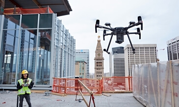 DJI Seeks To Partner With State, Local And Tribal Governments