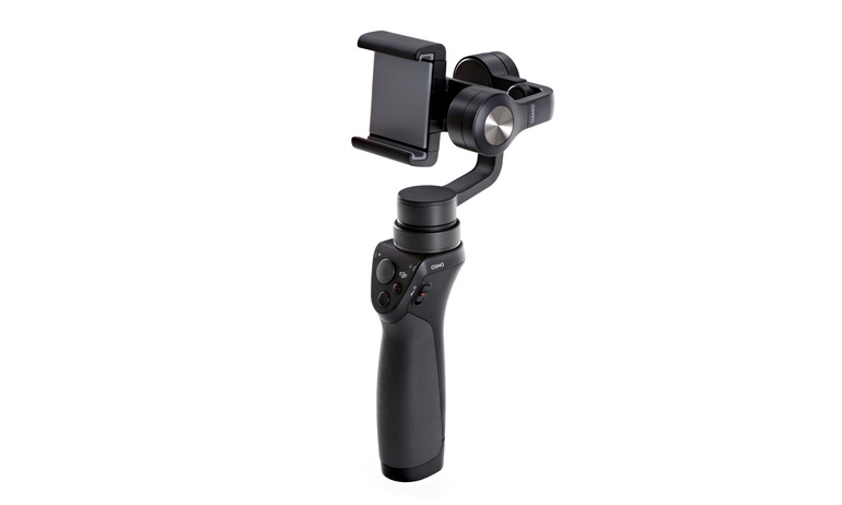 DJI Makes Your Smartphone Smarter with the New Osmo Mobile