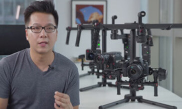 No Compromises – The Making of the DJI Ronin