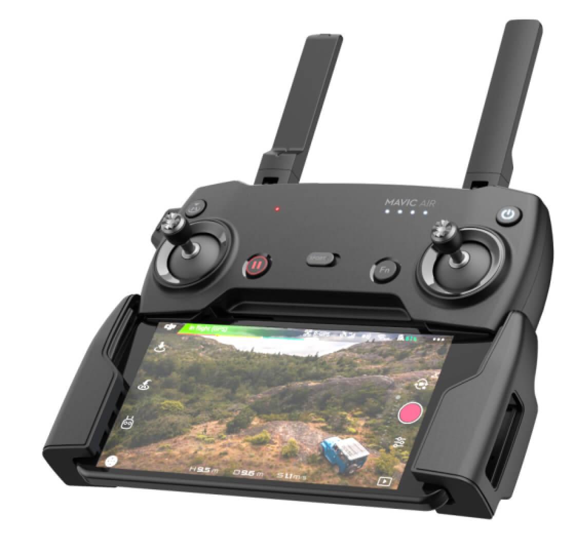 DJI Mavic Air – Foldable 4K Drone – DJI