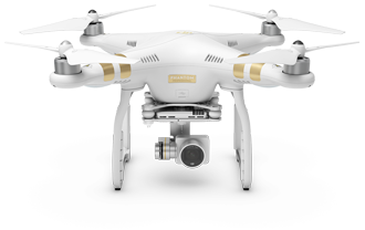 Phantom 3 Standard - Drone for Beginners - DJI