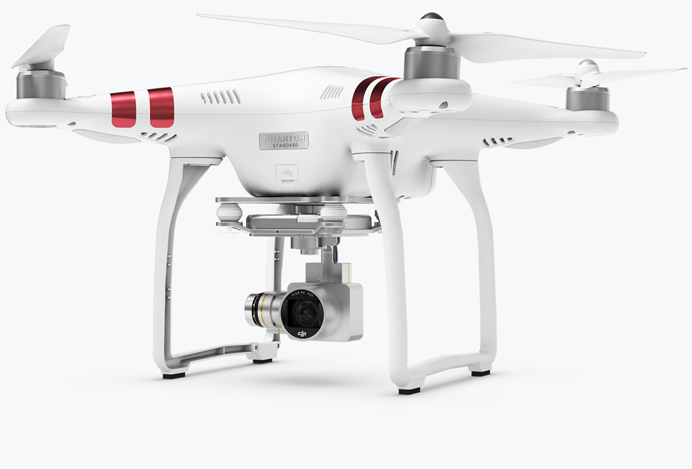 Dji Phantom 3 Drone >> Phantom 3 Standard Drone For Beginners Dji