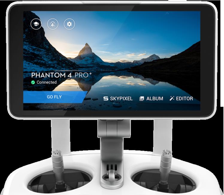 Экран к коптеру для селфи фантом комплект летай больше для беспилотника фантом