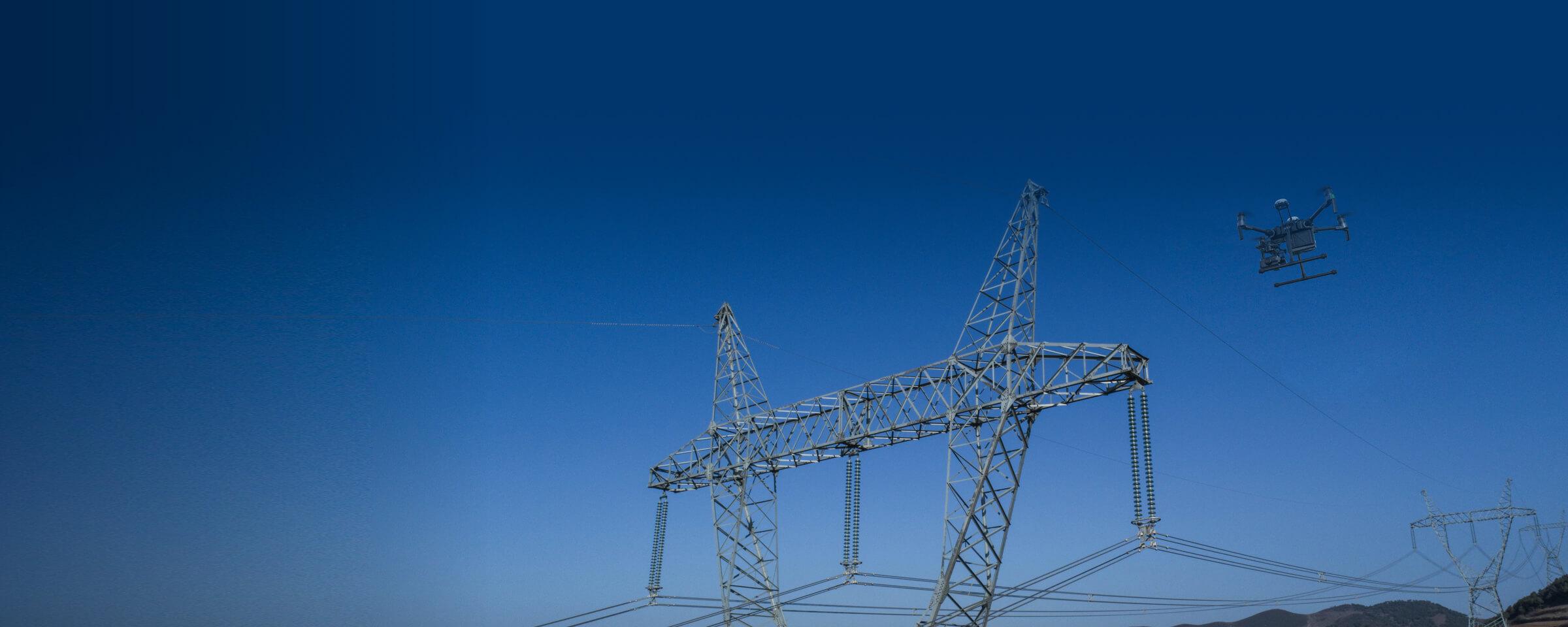 能源 安全高效的巡检作业