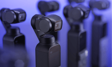 DJI Osmo Pocket Review: A Game-Changer For On-The-Go Creatives