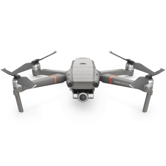 Mavic 2 Enterprise - Built to Empower. Destined to Serve - DJI