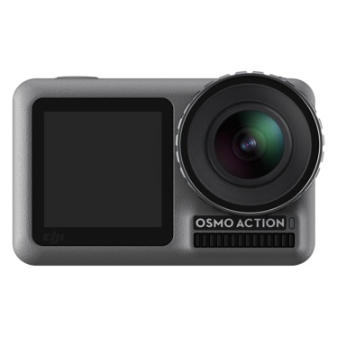 Osmo Action – Unleash Your Other Side – DJI
