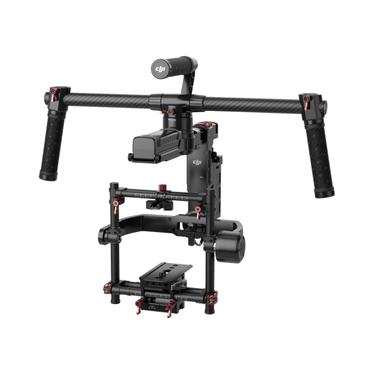 Best Dji Drone >> DJI Ronin-MX - Capture Above and Beyond - DJI
