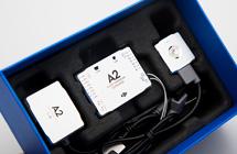 DJI A2 in Box
