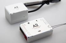 DJI A2 Controller and IMU