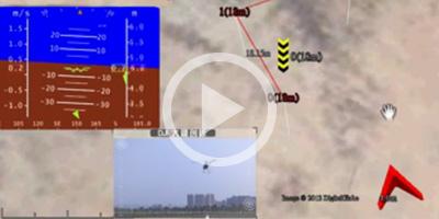 Auto Takeoff/ Landing