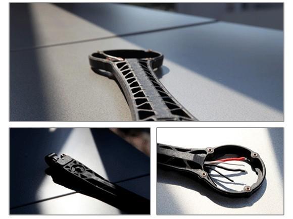 S800 EVO Frame Arm