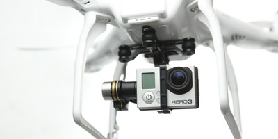 Customized for GoPro Hero3
