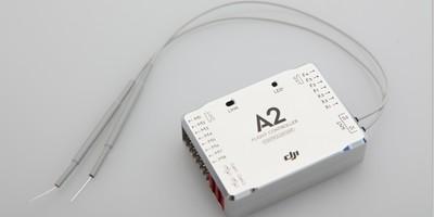 Built-in 2.4Ghz DR16 Receiver