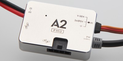 DJI A2 Power Management Unit